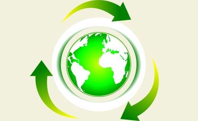 Η κυκλική οικονομία μετατρέπει τα απορρίμματα σε παραγωγικούς πόρους